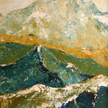 La Sambuy, Chaurionde et Le Mont-Blanc
