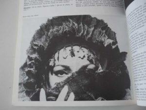 actrice Pasolini cinéaste Les cahiers du cinéma