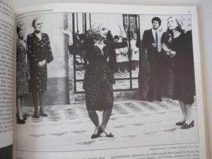 femme Pasolini cinéaste Les cahiers du cinéma